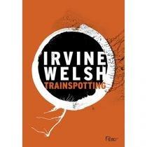 Livro - Trainspotting -
