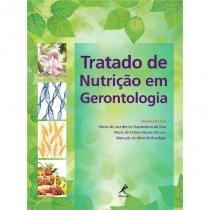 Livro - Tratado de nutrição em gerontologia -