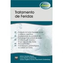 Livro - Tratamento de Feridas - Ribeiro - Ab