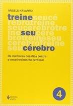 Livro - Treine seu cérebro - vol. 4 -