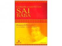 Livro Trilhando Caminho com Sai Baba - Howard Morphet