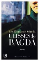 Livro - Ulisses de Bagdá -