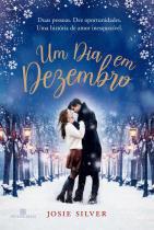 Livro - Um dia em dezembro -