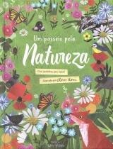 Livro - Um passeio pela natureza -