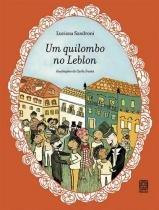 Livro - Um Quilombo No Leblon -