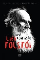 Livro - Uma confissão -