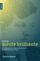 Livro - Uma mente brilhante (edição de bolso) -
