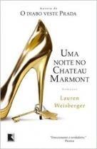 Livro - Uma noite no Chateau Marmont -