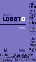 Livro - Urupês -