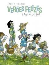 Livro - Verões felizes - Volume 1 -