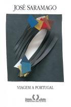 Livro - Viagem a Portugal -