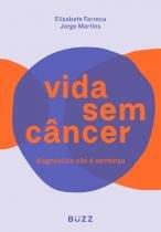 Livro - Vida sem câncer -