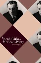 Livro - Vocabulário de Merleau-Ponty -