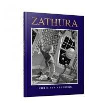 Livro - Zathura -