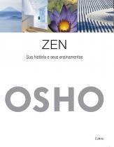 Livro - Zen Sua História e Seus Ensinamentos -