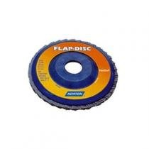 Lixa Flap Disco 7 180X22Mm G40 R-822 Norton -