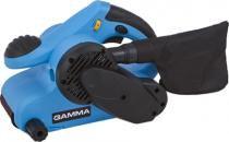 Lixadeira de cinta 127v 850w 370rpm banda 76x533mm - Gamma
