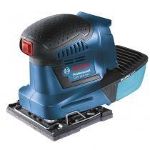 Lixadeira sem fio GSS 14,4 V-LI Bosch - Bosch