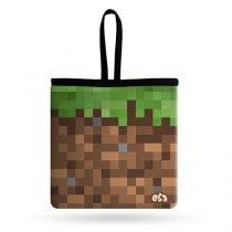 Lixeira Para Carro Minecraft - Gorila Clube