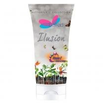 Loção Corporal Delikad - Butterfly Collection Ilusion Body Lotion -