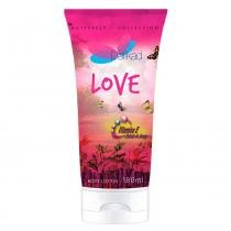 Loção Corporal Delikad - Butterfly Collection Love Body Lotion -