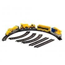 Locomotiva cat iron diesel - dtc -