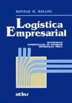 Logística Empresarial - 1
