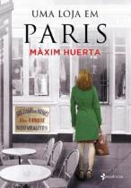 Loja em paris, uma: pitadas de suspense e o cenari - Essencia