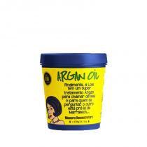 Lola Argan Oil/Pracaxi Máscara Reconstrutora 230g - Lola cosmetics