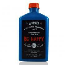 Lola - Be Happy Shampoo Hidratante p/ Cabelos Secos - 250ml - Lola Cosmetcs