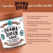 Lola drama queen coco cabelos secos 450gr -