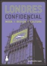 Londres Confidencial - Memoria Visual - 1044577