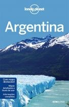 Lonely Planet Argentina - Globo - 952637