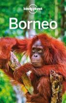 Lonely Planet Borneo -