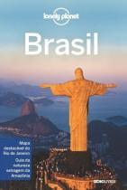 Lonely Planet Brasil - Globo - 952637