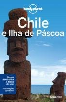 Lonely Planet Chile E Ilha De Pascoa - Globo - 952637