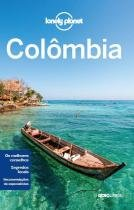 Lonely Planet Colombia - Globo - 952637