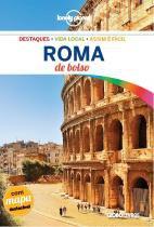 Lonely Planet de bolso Roma -