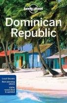 Lonely Planet Dominican Republic -