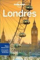 Lonely Planet Londres - Globo - 1