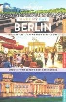 Lonely Planet Make My Day Berlin -