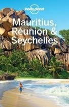 Lonely Planet Mauritius, Reunion  Seychelles -