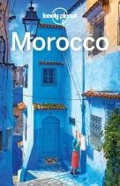 Lonely Planet Morocco Country Guide -