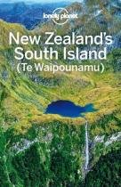 Lonely Planet New Zealands South Island -