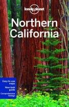 Lonely planet northern california -