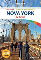 Lonely Planet - Nova York de Bolso - Globo livros
