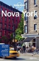Lonely Planet Nova York - Globo - 952637