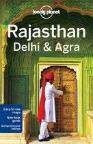 Lonely Planet Rajasthan, Delhi and Agra -