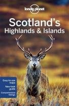 Lonely planet scotlands highlands and islands -
