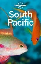 Lonely Planet South Pacific -